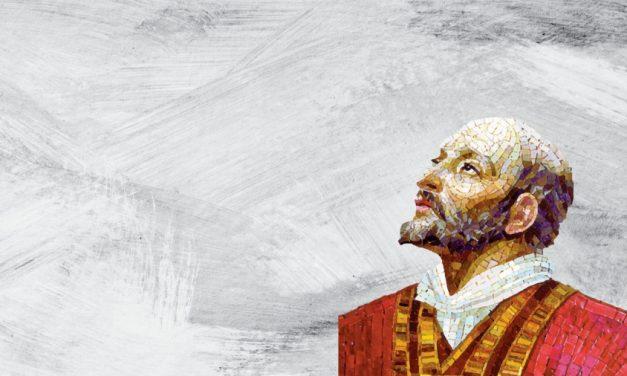 Franciszkańskie motywy w życiu i duchowości św. Ignacego Loyoli