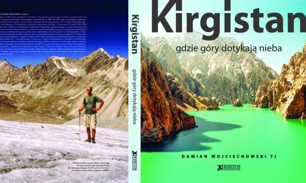 Jezuita autorem albumu o Kirgistanie