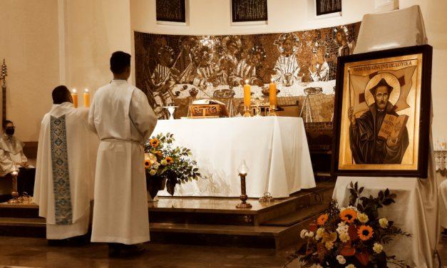 Peregrynacja relikwii oraz ikony św. Ignacego – etap 14: Gdańsk