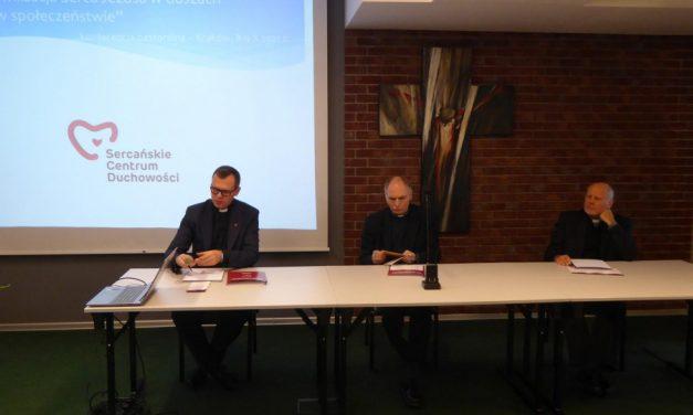I konferencja pastoralna Sercańskiego Centrum Duchowości