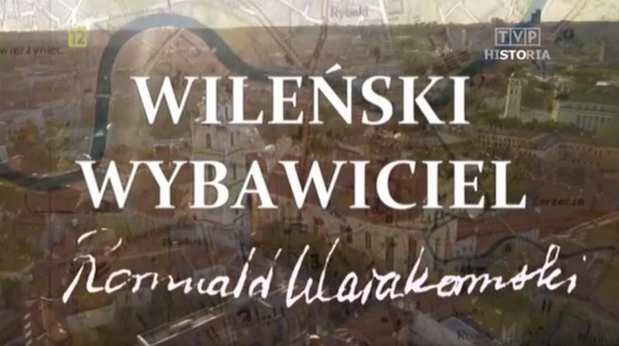 Film dokumentalny o jezuitach w czasie II wojny światowej